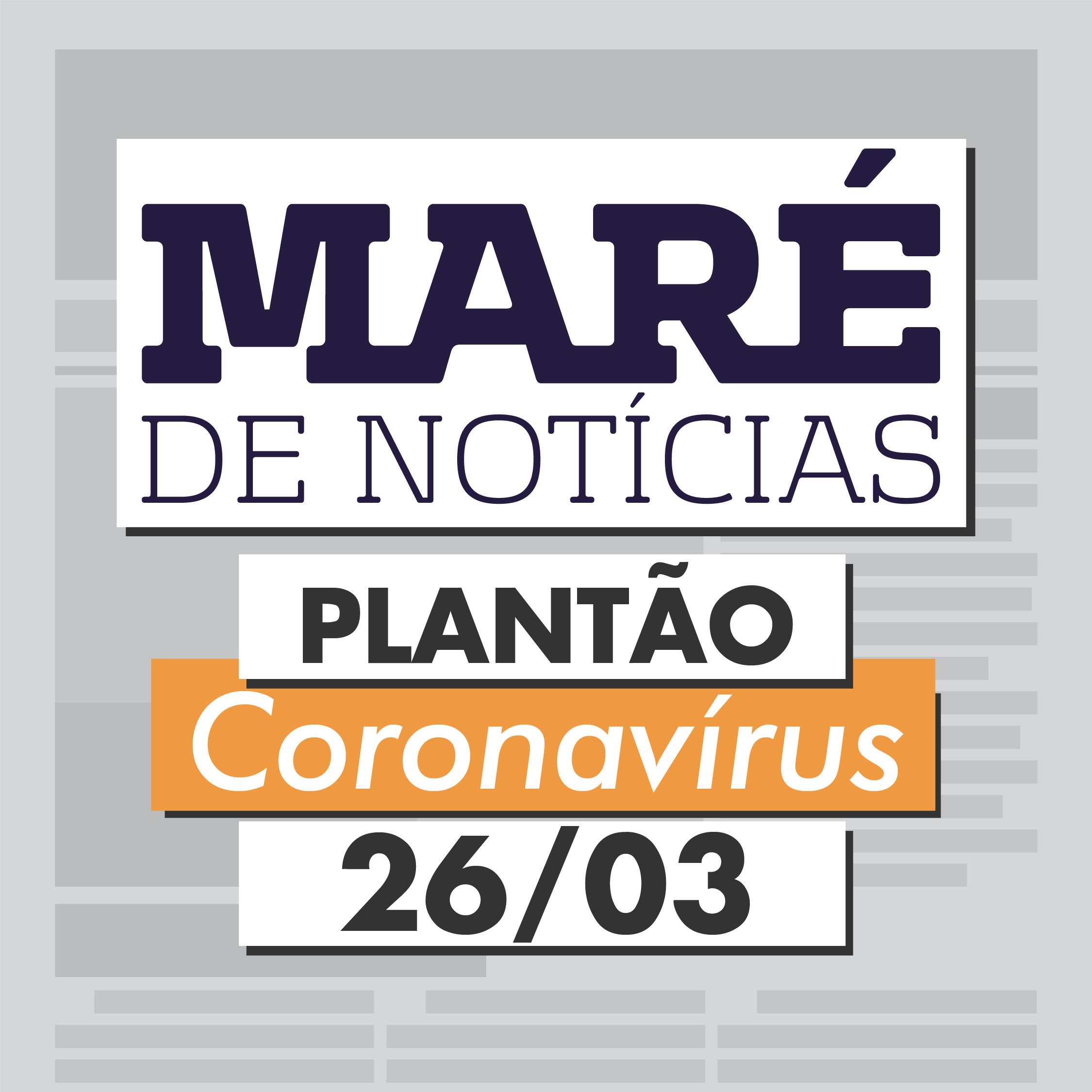 Ronda Coronavírus: Empresas de ônibus ameaçam suspender a circulação de transporte