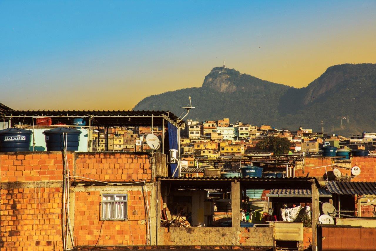 A prevenção na favela