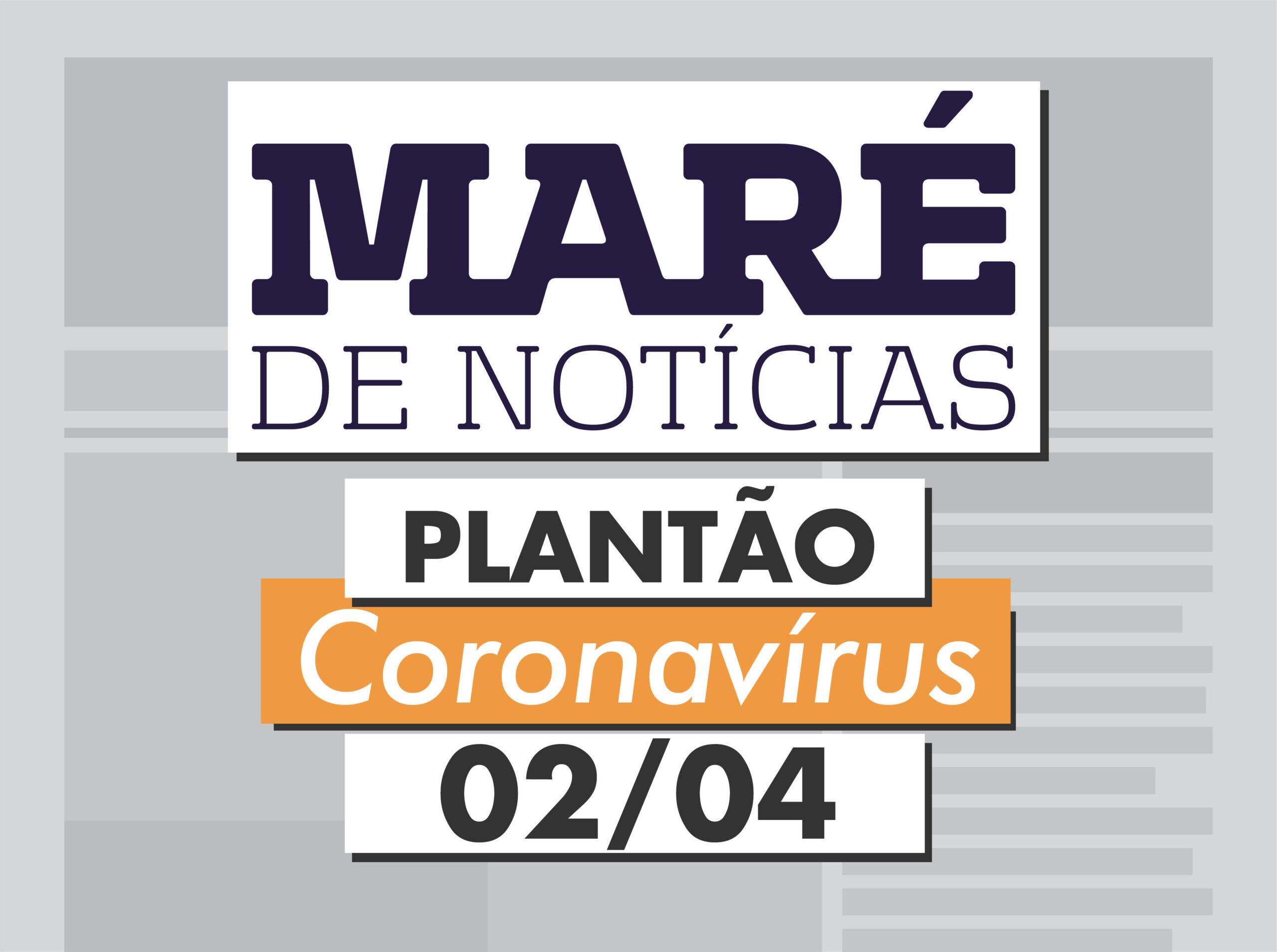 Ronda Coronavírus: casos no Rio de Janeiro chegam quase a mil