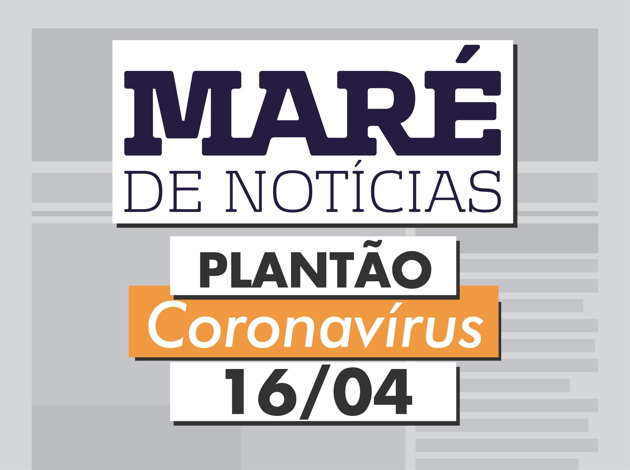 Ronda Coronavírus: 50 dias de novo vírus no Brasil e ministro é demitido