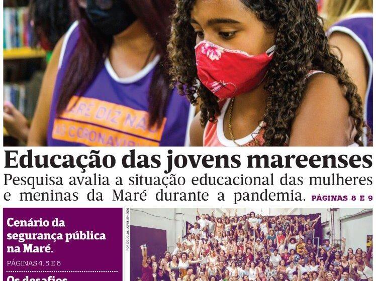 Maré de Notícias #122