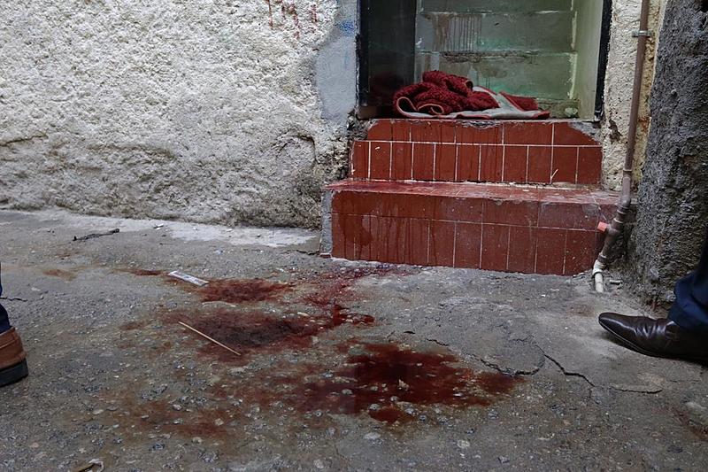 Chacina na favela do Jacarezinho deixa 25 mortos